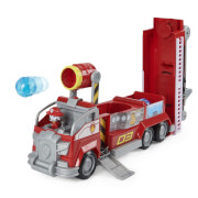 Spin Master Paw Patrol Movie Marshalls Deluxe Feuerwehrauto
