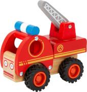 small foot Feuerwehrfahrzeug