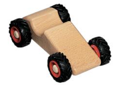 Fagus Knubbel-Auto Speedy