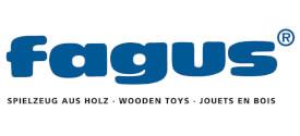 Fagus Knubbel-Auto Oldie