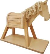 Helga Kreft - Kleines Pferd Pauline