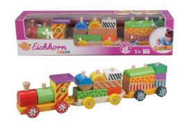Eichhorn Color, kleiner Zug