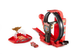 Mattel Cars Superlooping-Starter
