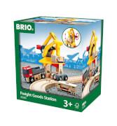 BRIO 63328000 Frachtverladestation
