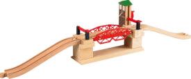 BRIO 63375700 Hebebrücke