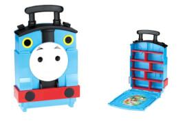 Mattel Thomas & seine Freunde Sammelkoffer-Spielset