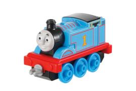 Mattel Thomas und seine Freunde Adventures Kleine Metall-Lokomotive