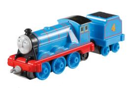 Mattel Thomas und seine Freunde Adventures Große Metall-Lokomotive