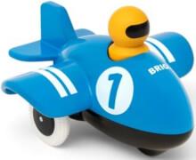 BRIO 63026400 Push & Go Airplane
