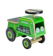 kiddimoto® Rutsch Fahrzeug Kleiner Traktor