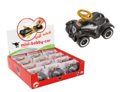 BIG-Mini-Bobby-Car German Fanedition