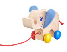 Nachzieh Elefant