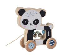 Eichhorn Nachziehtier, Panda