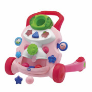 Chicco 2 in 1 Chicco Mobil Mädchen