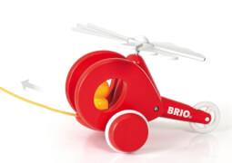 BRIO Nachzieh-Hubschrauber