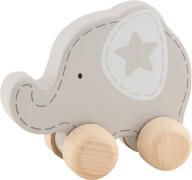 Goki Schiebetier Elefant