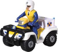 Simba - Feuerwehrmann Sam 3-Pack