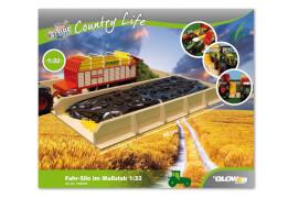 Country Life Fahr Silo für siku