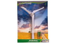 Country Life Windkraftrad für HO