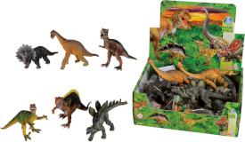 Simba Dinosaurier, 6-sortiert.