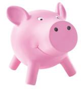 Bullyland Spardose Schwein, ab 3 Jahren.
