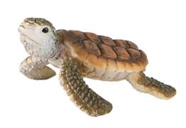 Bullyland Meeresschildkröten Junges, ab 3 Jahren