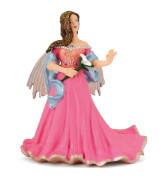 Papo 38814 Elfe rosa mit Lilie