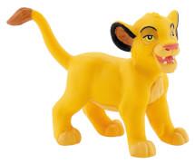 Bullyland Walt Disney Junger Simba, ab 3 Jahren.