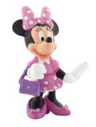 Bullyland, Walt Disney Minnie mit Tasche