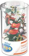 Papo 33013 Mini Fantasy (Kunststoffbehälter)