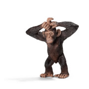 Schleich 14680 Schimpansen-Junges