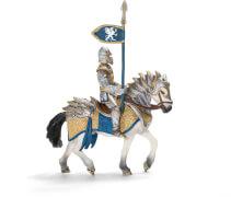 Schleich 70109 Greifenritter zu Pferd mit Lanze