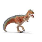 Schleich Dinosaurs - 14543 Giganotosaurus orange, ab 5 Jahre