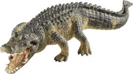 Schleich Wild Life - 14727 Alligator, ab 3 Jahre