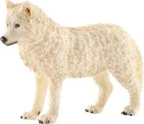 Schleich Wild Life 14742 Arktischer Wolf
