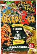 Gecko & Co. 3D Tüten, sortiert