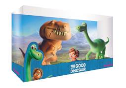 Bullyland  Walt Disney Der gute Dinosaurier Spielfiguren Arlo&Spot Box 3 Stück
