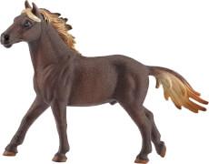 Schleich Farm World Pferde - 13805 Mustang Hengst, ab 3 Jahre