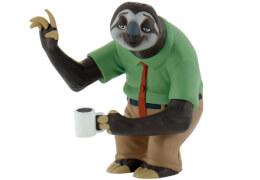 Bullyland Walt Disney Zoomania Flash Spielfiguren
