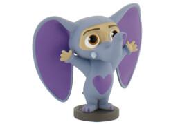 Bullyland Walt Disney Zoomania Finnickphant Spielfiguren