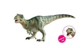 Bullyland Medium Tyrannosaurus, ab 3 Jahren.