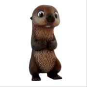 Bullyland Walt Disney Dori Spielfigur Otter