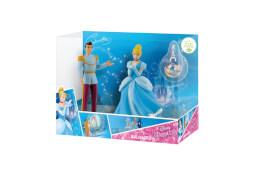 Bullyland Disney Cinderella Set mit Charm