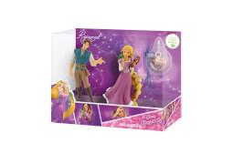 Bullyland Disney Rapunzel Set mit Charm