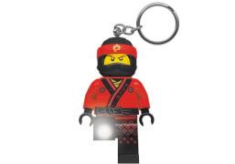 Bullyland LEGO Ninjago Movie MTL Kai