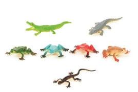 Terra - Reptilien in der Dose
