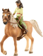 Schleich Horse Club 42414 Sarah & Mystery