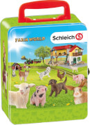 SCHLEICH FARM WORLD Sammelkof