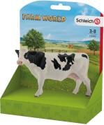 Schleich 13797 Kuh Schwarzbunt (L-Pack)