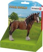 Schleich 13808 Clydesdale Wallach (L-Pack)